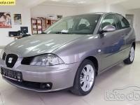 Polovni automobil - Seat Ibiza 1.4tng