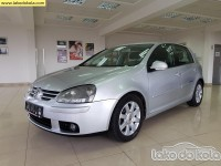 Polovni automobil - Volkswagen Golf 5 Golf 5 2.0tdi 16v Trendline