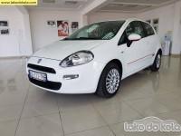 Polovni automobil - Fiat Grande Punto Grande Punto 1.3mtdj