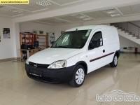 Polovno lako dostavno vozilo - Opel combo 1.7 DTI
