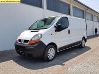 Polovno lako dostavno vozilo - Renault trafic 1.9dci