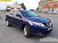 Polovni automobil - Nissan Qashqai 1.6DCI BIZNIS PLUS