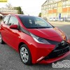 Polovni automobil - Toyota Aygo 1.0 novaa