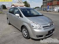 Polovni automobil - Toyota Corolla Verso Corolla Verso 2.0D4D 7mesta