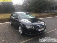 Polovni automobil - Audi A4 2.0 sline