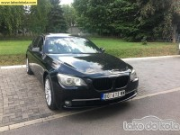 Polovni automobil - BMW 730 D L Individual