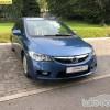 Polovni automobil - Honda Civic 1.3 hibrid