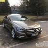 Polovni automobil - Mercedes Benz 123 Mercedes Benz CLS 350 cdi
