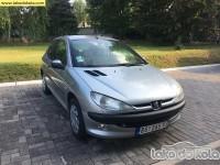 Polovni automobil - Peugeot 206 1.4