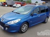 Polovni automobil - Peugeot 307 1.6 HDI NAVI