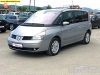 Polovni automobil - Renault Espace 1.9 DCI