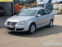 Polovni automobil - Volkswagen Jetta 2.0 tdi  DSG
