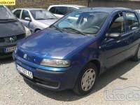 Polovni automobil - Fiat Punto 1.2