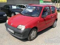 Polovni automobil - Fiat Seicento 1.1