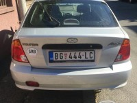 Polovni automobil - Hyundai Accent 1.3