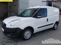 Polovni automobil - Fiat Doblo 1.3 MTJ 98000 NOV