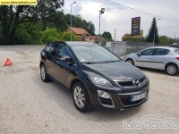 Polovni automobil - Mazda CX-7 REVOLUTION CD4x4