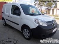 Polovni automobil - Renault Kangoo 1.5 dci 26000 NOV