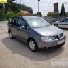 Polovni automobil - Volkswagen Touran 1.6 FSI