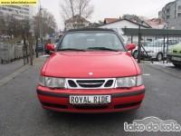 Polovni automobil - Saab 9-3 2.0 turbo