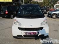 Polovni automobil - Smart ForTwo 1.0 nov nov