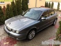 Polovni automobil - Jaguar X-Type 2.0d