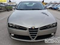 Polovni automobil - Alfa Romeo 159 Alfa Romeo 1.9 multijet