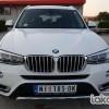 Polovni automobil - BMW X3 2.0 d Xdrave