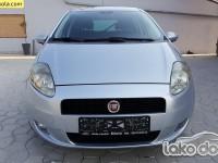 Polovni automobil - Fiat Grande Punto Grande Punto 1,3 multijet