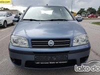 Polovni automobil - Fiat Punto 1.3 multijet