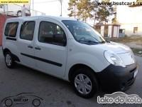 Polovni automobil - Renault Kangoo MAXI 1.5 dci N1