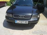 Polovni automobil - Audi A4 1.8I  20V