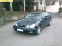 Polovni automobil - Lexus GS 300 GS 300 3.0 i