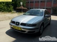 Polovni automobil - Seat Leon 1.4I 16V