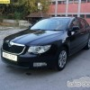 Polovni automobil - Škoda Superb 1.6 TDI