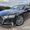 Polovni automobil - Audi A8 50 3.0tdi