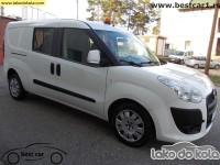 Polovni automobil - Fiat Doblo MAXI 5 sedišta