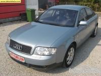 Polovni automobil - Audi A6 2.5  QUATTRO N.O.V