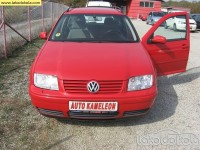 Polovni automobil - Volkswagen Bora 1.9 TDI 4MOTION