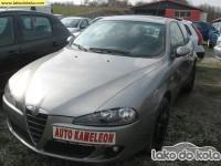 Polovni automobil - Alfa Romeo 147 Alfa Romeo 1.9 JTD