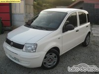 Polovni automobil - Fiat Panda 1.2 B  N.O.V.A  VAN