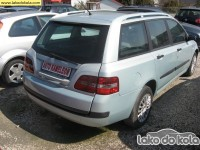 Polovni automobil - Fiat Stilo 1.9JTD