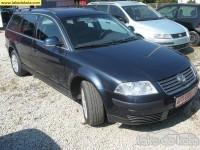 Polovni automobil - Volkswagen Passat B5.5 Passat B5.5 1.9 TDI