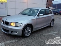 Polovni automobil - BMW 118 d    M optic