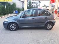 Polovni automobil - Citroen C3 hdi