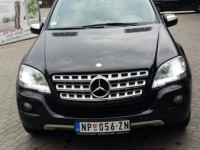 Polovni automobil - Mercedes Benz 123 Mercedes Benz ML 320 air matic