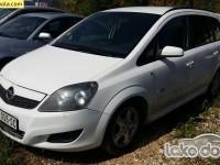 Polovni automobil - Opel Zafira OPC