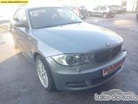 Polovni automobil - BMW 120