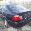 Polovni automobil - BMW 320 D