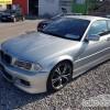 Polovni automobil - BMW 318 CI COUPE
